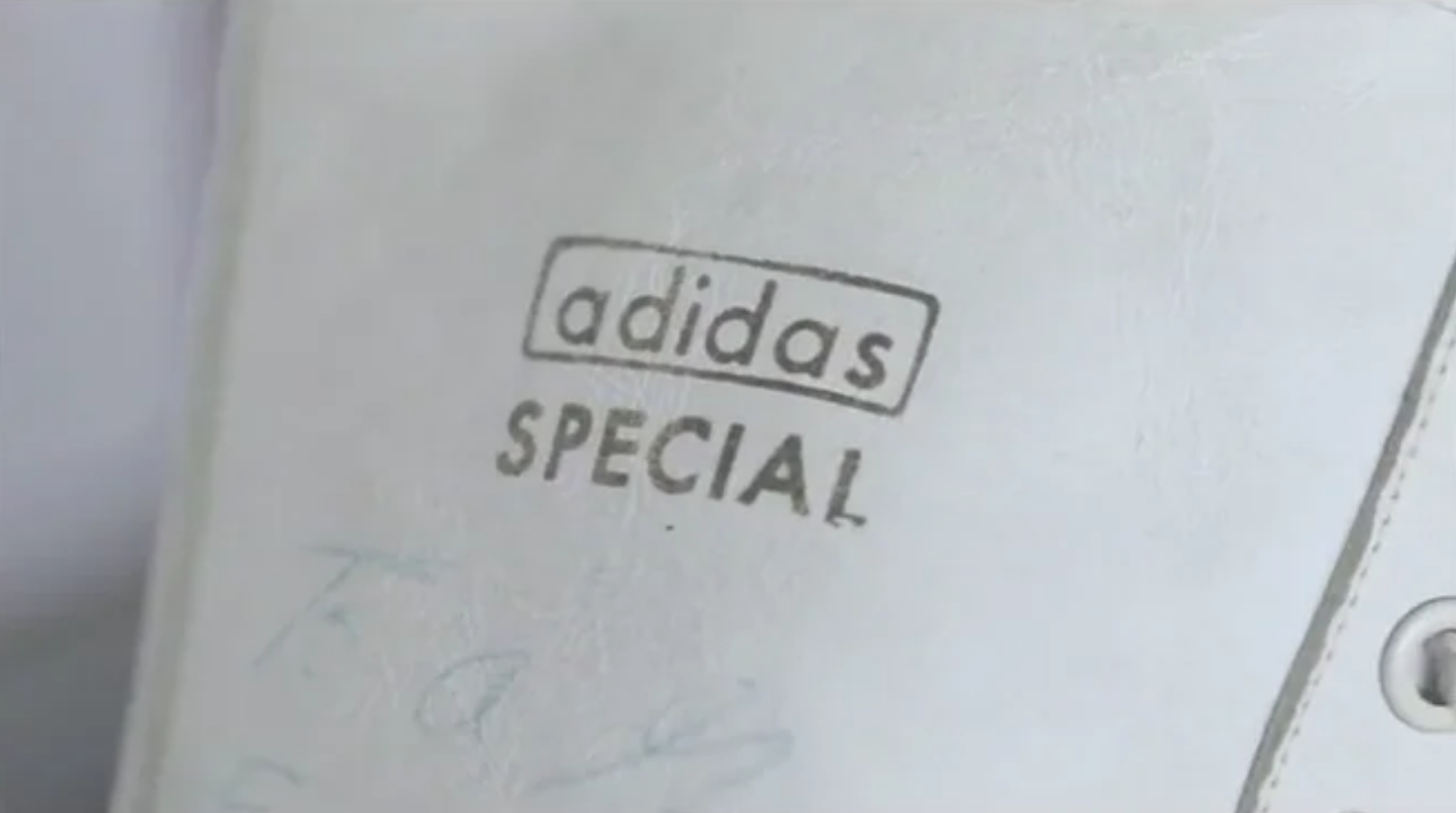 ADIDAS Archive | Case film